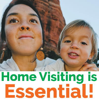 Home Visiting is Essential: Action steps to ensuring program sustainability during COVID-19