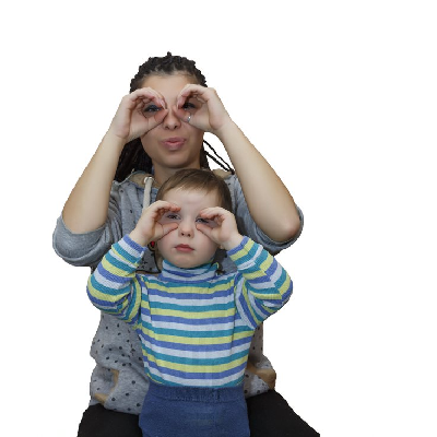Parent Child Interaction (PCI) Part 1: Observing & Listening in the Virtual Environment